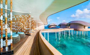 Wellness im St. Regis Maldives Vommuli Resort