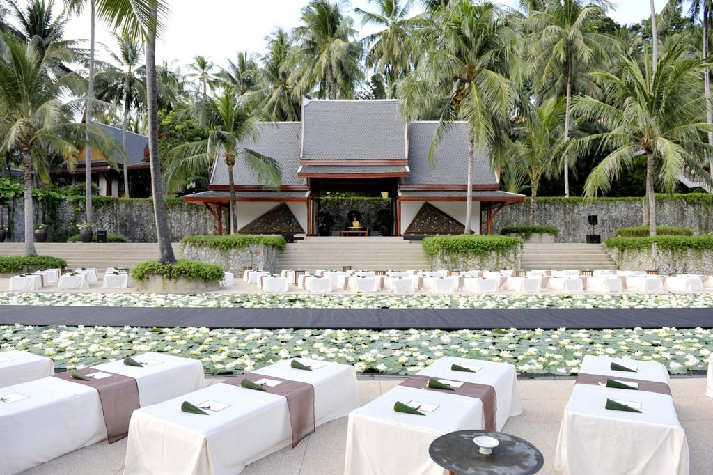 Destination Wedding & Honeymooner-Specials – Amanpuri, Thailand/Phuket
