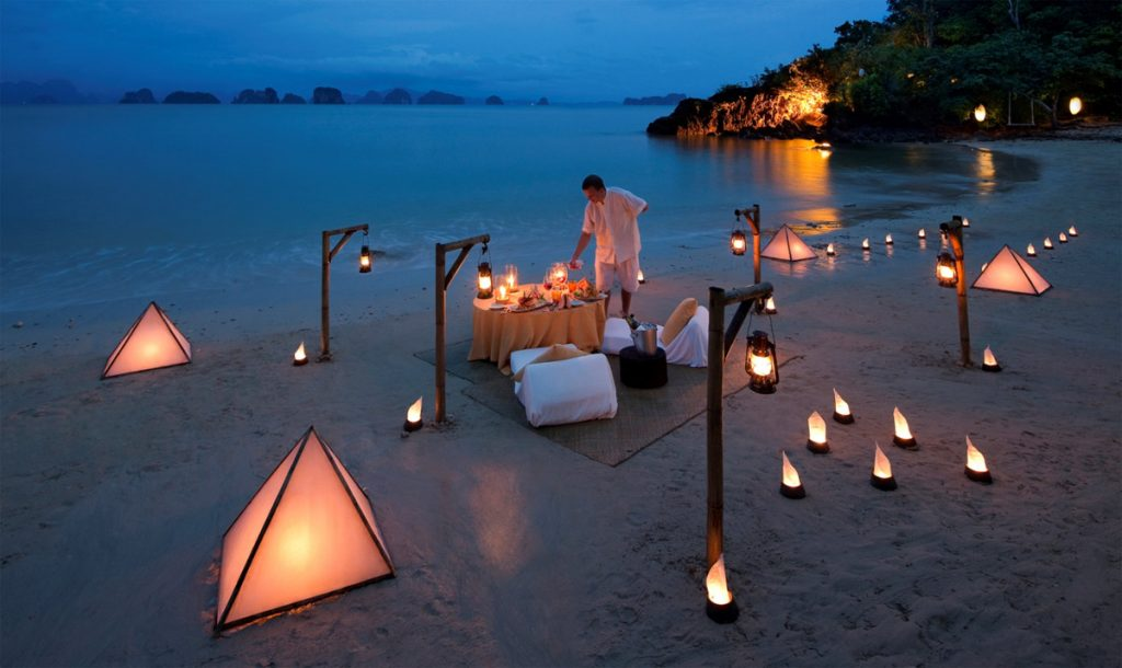 Destination Wedding & Honeymooner-Specials – Six Senses Yao Noi