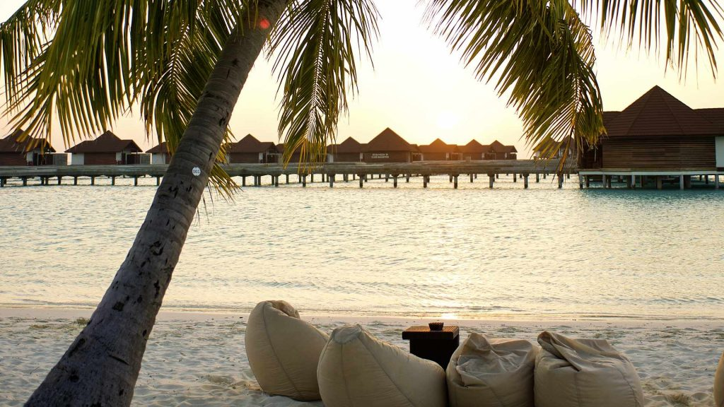 Adults-only-Resorts & Erwachsenenhotels: Robinson Club Maldives